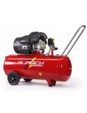 Burisch DA Kit 100 Litre Air Compressor Belt Drive BT-3100V