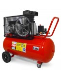 Burisch BT-390T 90 Litre Belt Drive Air Compressor