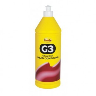 Farecla G3 Advance Liquid 1 Litre