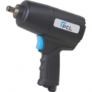 "PCL APP203T Prestige 1/2"" TURBO Impact Wrench"
