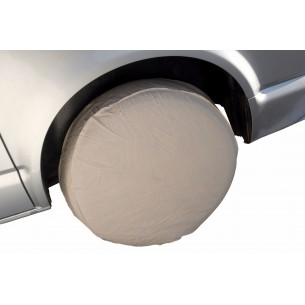 Wheel Masking Covers, reusable
