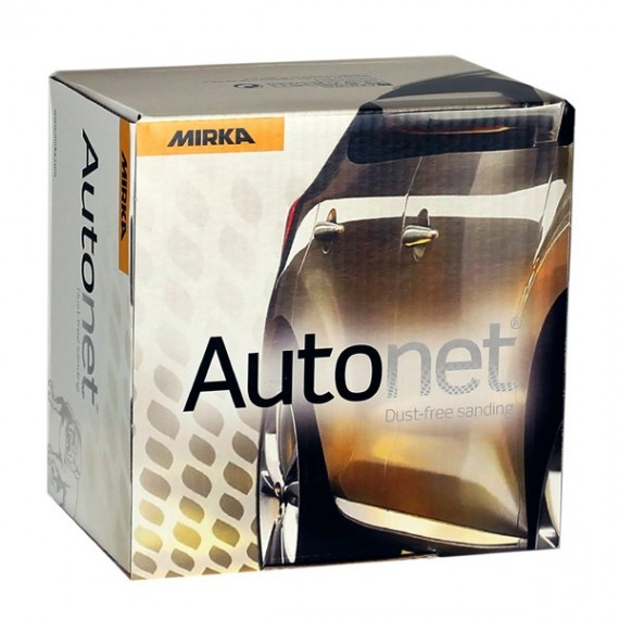 Mirka Autonet 150mm Grip P800