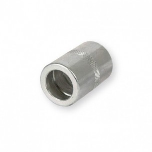 "Swage Crimp Ferrule 1/4"" 6mm"