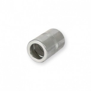 "Swage Crimp Ferrule 3/16"" 5mm"