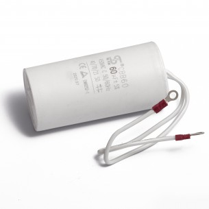 Motor Run Capacitor 60uF