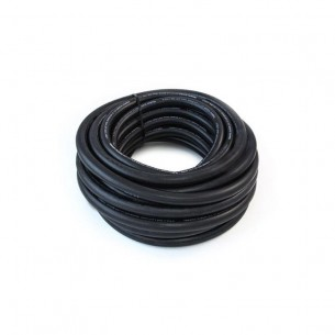 "PVC BLUE  AIRLINE HOSE PER METER 13MM 1/2"" ID"