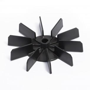 Plastic motor cooling fan - Type S