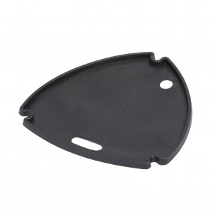 Sump cover gasket rubber - Type VT