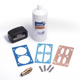 BS3800 Complete spares kit