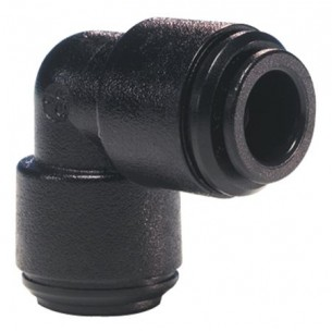 JG Equal Elbow - Tube OD 15mm