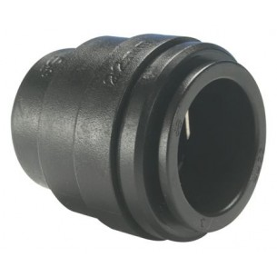 JG End Stop - Tube OD 15mm