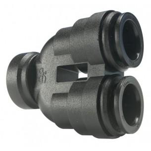 JG U-Bend - Tube OD 15mm