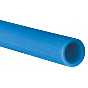 JG Blue Rigid Nylon Pipe OD...