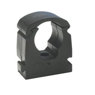 JG Pipe Clip - Tube OD 15mm