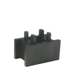 JG Pipe clip spacer