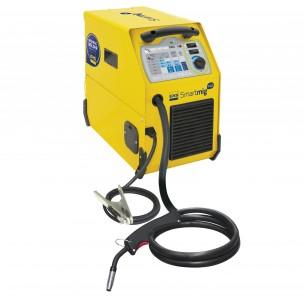 GYS SMARTMIG 142 Gas MIG...
