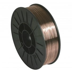 MAG Wire reel steel 0.6mm...