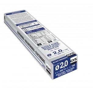 155 x RUTILE Electrodes -...
