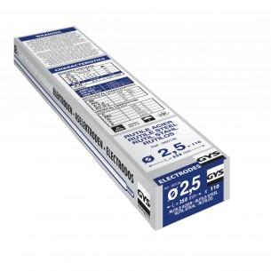 110 x RUTILE Electrodes -...