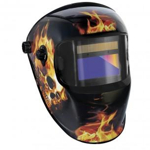 LCD Fireman 9/13 True...