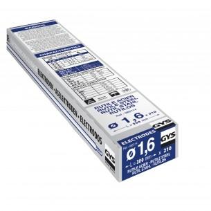 210 x RUTILE Electrodes -...