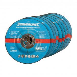 Metal Grinding Discs...