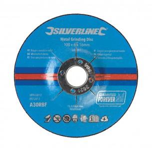 Metal Grinding Discs 100 x...