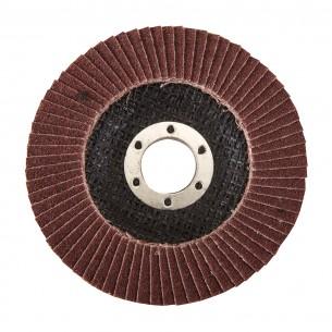 Aluminium Oxide Flap Disc...