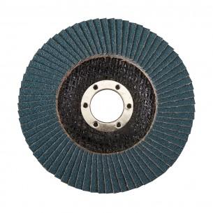 Zirconium Oxide Flap Disc...