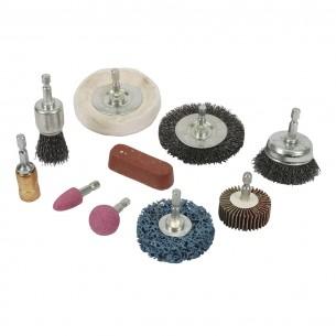 Cleaning & Polishing Kit...
