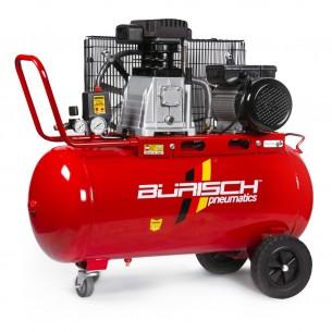 Burisch BT390T 3HP 90L...