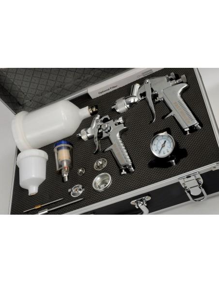 Fast Mover Spray Gun Kit