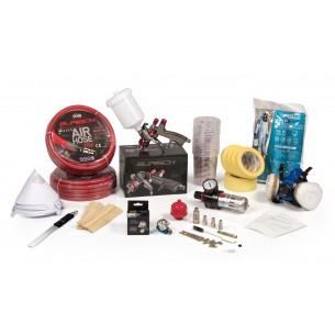 GT AIR Mega Spray Kit