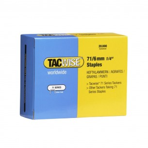 copy of Tacwise 71 Staples...