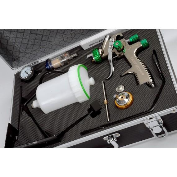 Spray Gun Kit LVLP