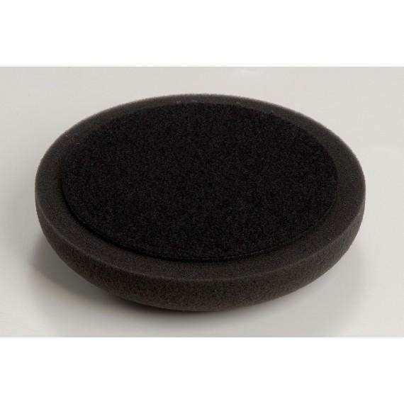 Soft Black European Foam Polishing Pad