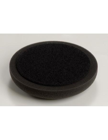 Fast Mover Soft Black European Foam Polishing Pad