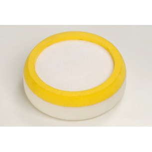 Compounding Pad with Protective Collar, 150mm x 50mm