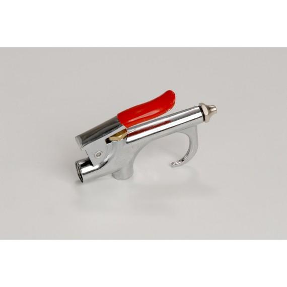 """Air Duster Blow Gun 1/4"""" Thread"""