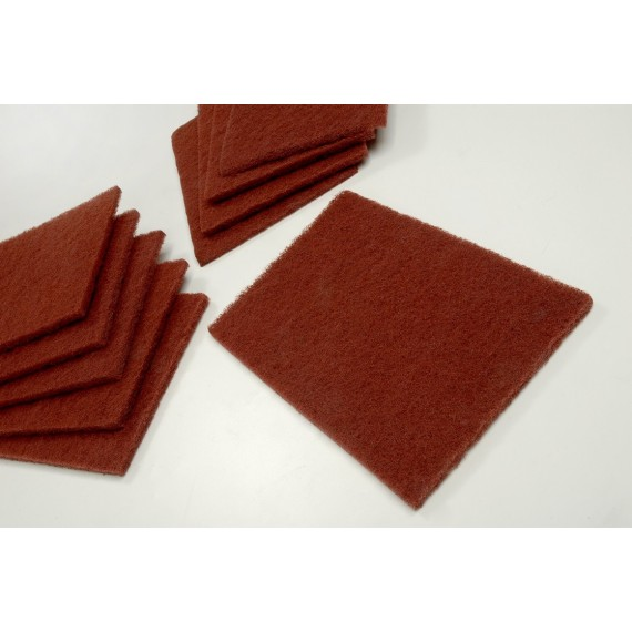 Abrasive Surface Conditioning Pads