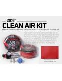 Clean Air Kit
