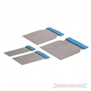Filler Spreader set of 4
