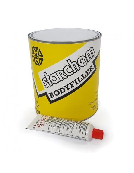 Starchem Bodyfiller 3L