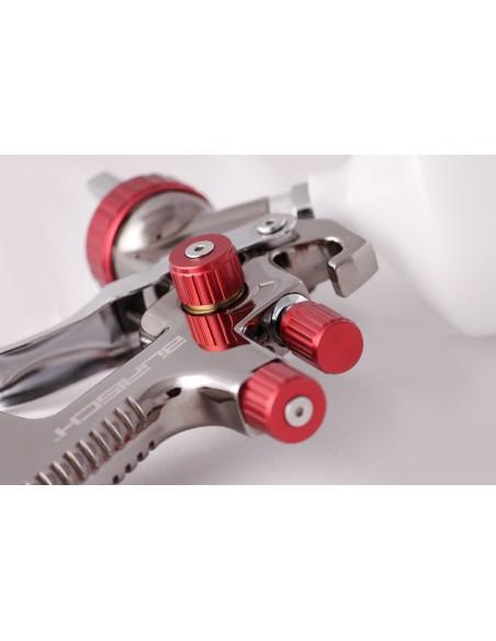 BURISCH GTR500 LVLP 1.3mm Spray Gun