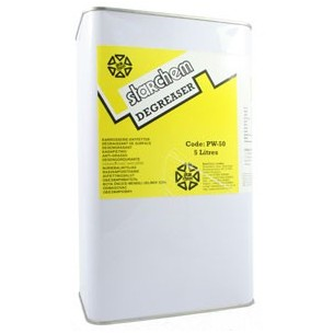 Starchem 5L Degreaser Panel Wipe Wax & Grease remover