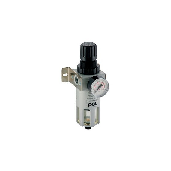 "PCL ATC12 1/2"" Filter / Regulator"
