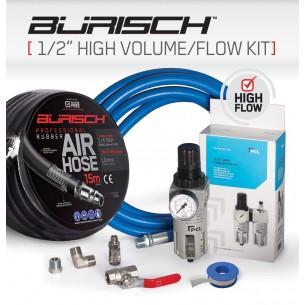 High Volume Kit