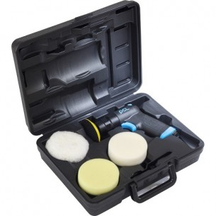 "PCL 3"" Pistol Polisher Set"