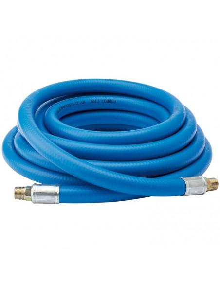 "Draper 5m 1/4"" BSP 10MM ID BORE Air line hose"