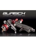 Burisch Spray Kit 100 Litre Air Compressor Direct Drive BT-3100V
